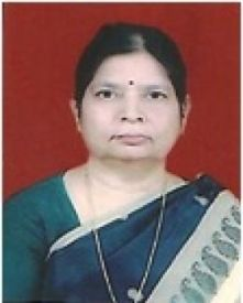 Dr. (Mrs.) Veena Sharma