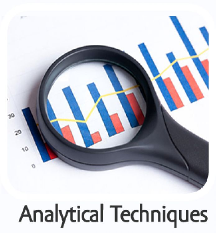 Post Graduate Diploma in Analytical Techniques (PGDAT)
