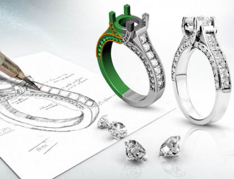 Post Graduate Diploma In Jewellery Management (PGDJM)